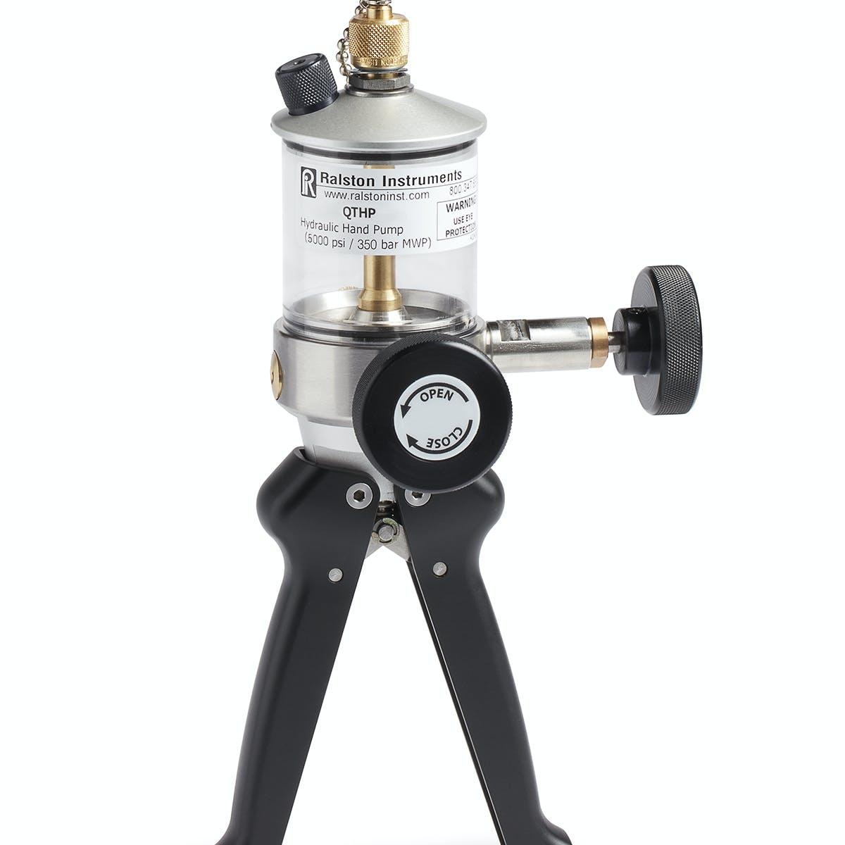 QTHP Hydraulic Hand Pump