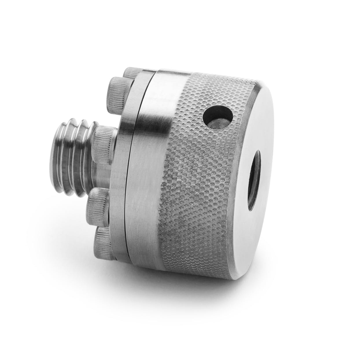 Ralston Quick-test Straight Adapters & Test Point Fittings