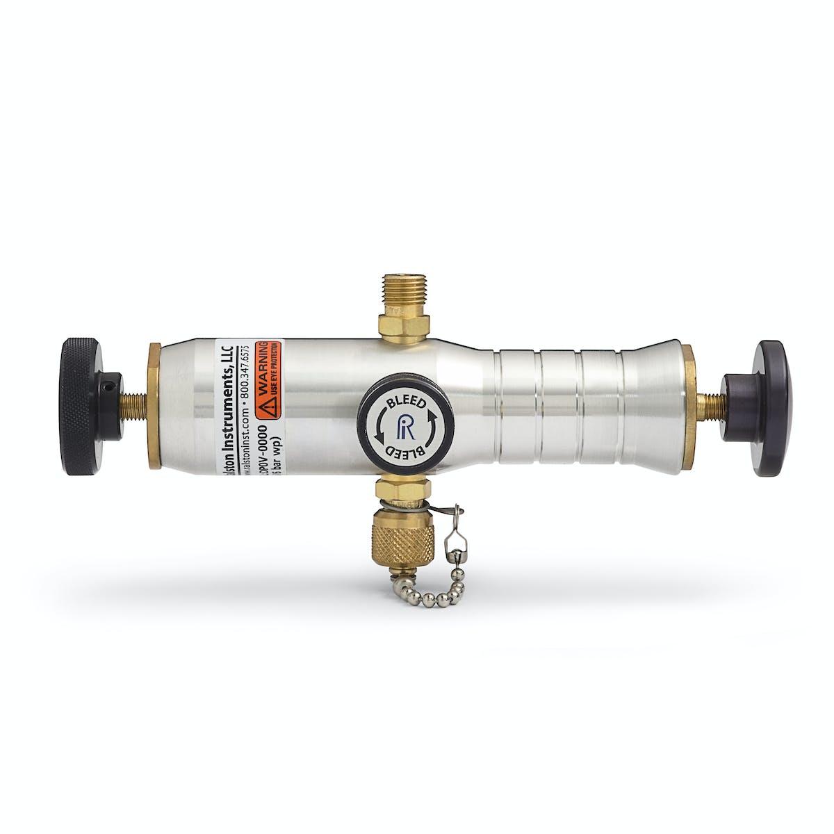 Calibration Test Pumps | Ralston Instruments