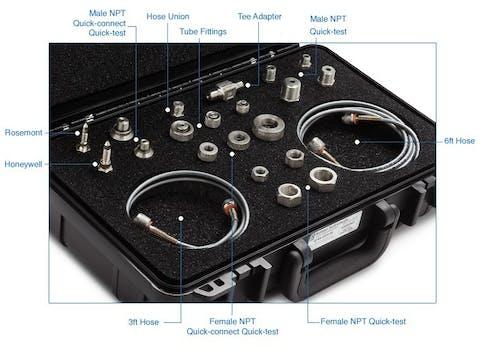 Ri Lp Hose Adapter Kits