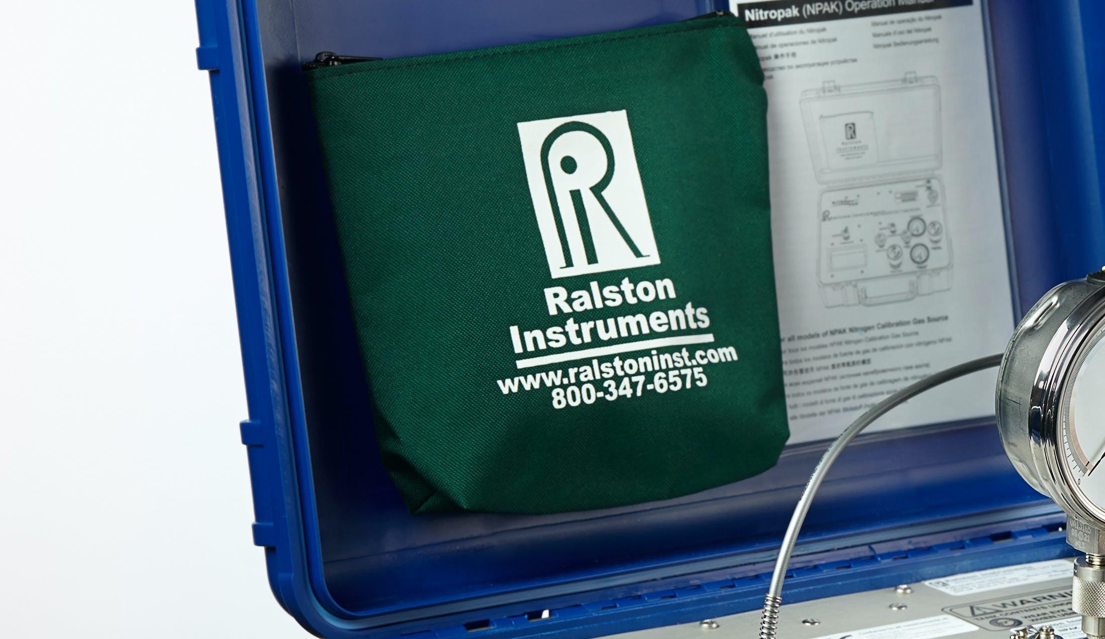 Ralston Quick Test Hose Accessories