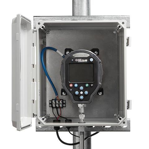 FLP1-GV-XF-E0 Pressure FieldLab, 10,000 psi
