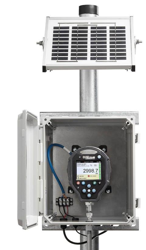 FLP1-GR-QF-EH-SP Pressure FieldLab