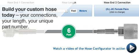 Introducing the New Ralston Quick-test Hose Configurator