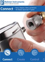 Ralston Instruments Connect Catalog