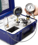 Calibration is Key in the Oil and Gas Industry